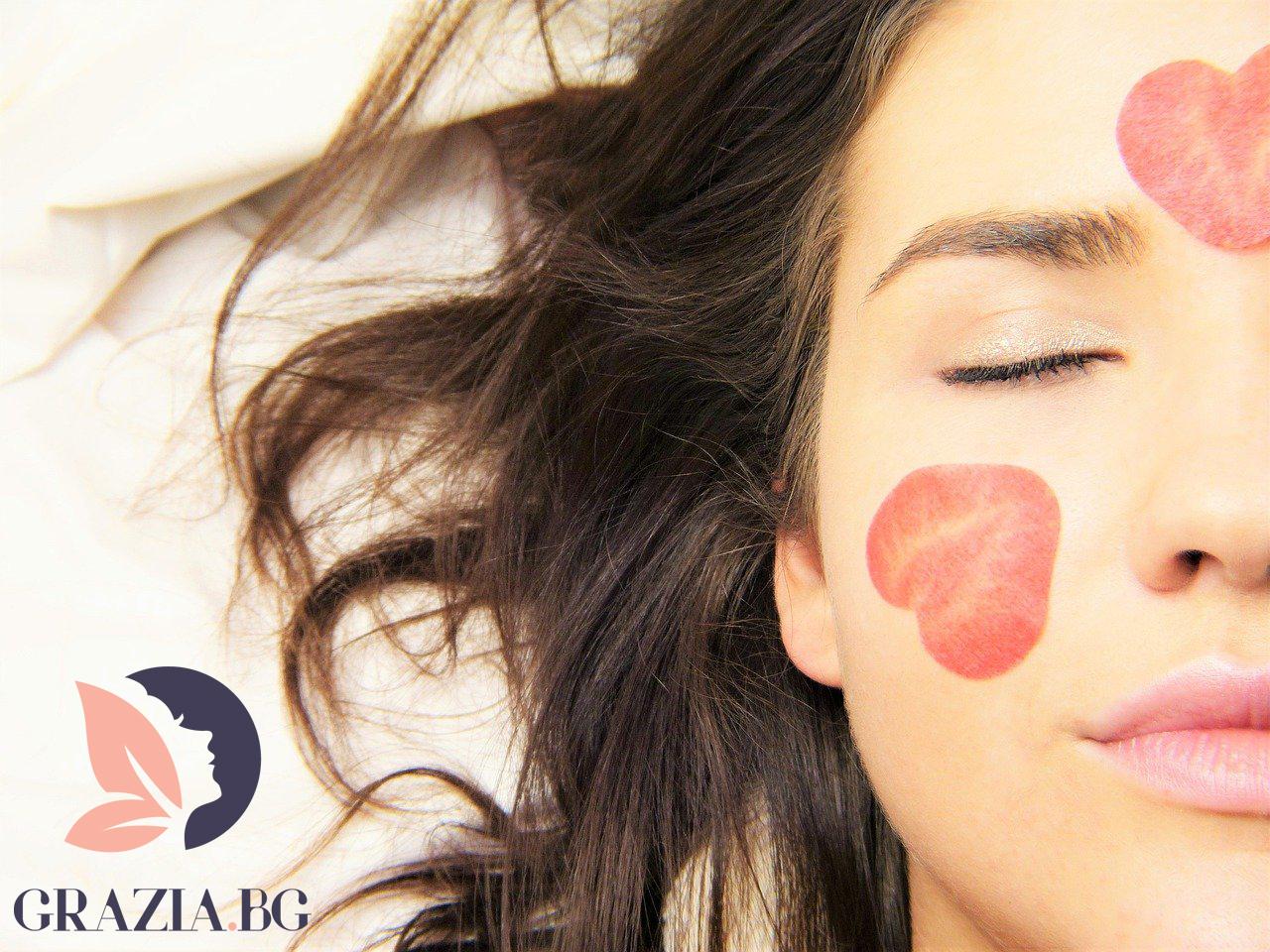 Grazia.bg предоставя прекрасна възможност за покупки на висококачествена козметика